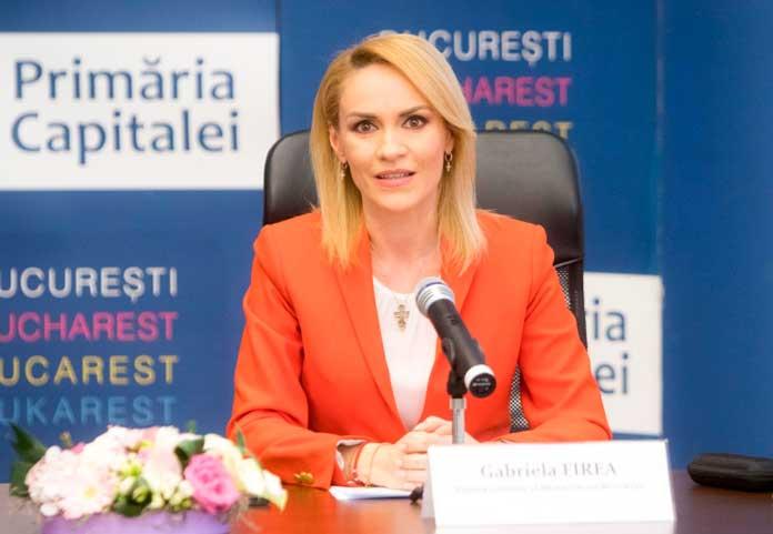 Gabriela Firea face un anunț MAJOR: când încep lucrările la Spitalul Metropolitan din Capitală