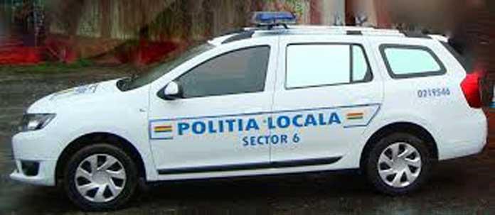 Doi angajaţi ai Poliţiei Locale Sector 6, reţinuţi pentru luare de mită; un alt angajat este suspectat de aceeaşi faptă.