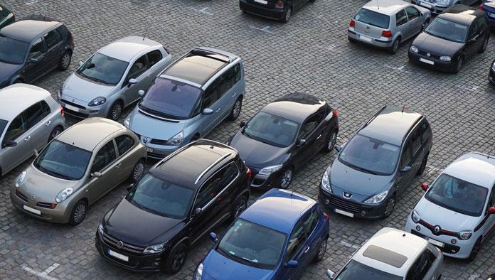 Cum se reînnoiesc contractele de parcare din București